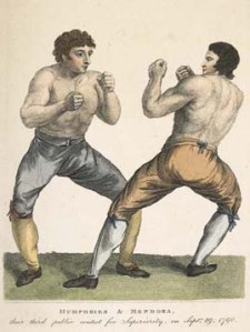 boxing-18th-century